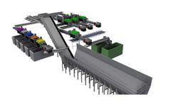 OptiBag - Model 3L-7F-27T - Optical Sorting System