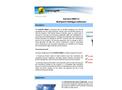Sonimix - Model 6000 C1 - Multipoint Multigas Calibrator Brochure