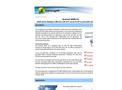 Sonimix - Model 6000 C2 - Station Calibration Systems Brochure