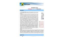 HydroGen - Model HG PRO - Gas Generator Brochure