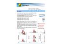 Sonimix - Model Sx 7100 - Gas Mixer Brochure