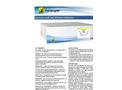 Sonimix - Model Sx 2106 - Gas Divider Brochure