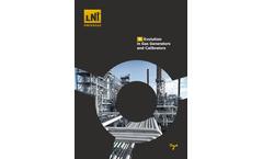 Industries Emissions Brochure - LNI