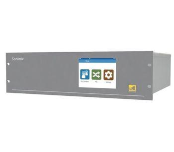 Sonimix - Model 7100 - MFC Gas Mixer