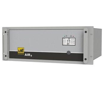 Beam - Model 1.1 (Z5) - Laser Gas Generator Open-Loops / Flow Mode