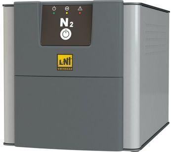 NitroGen - Model Series NG Eolo - Ultra High Purity Nitrogen Generator