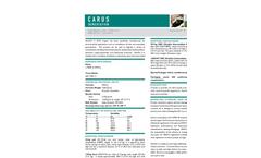 RemOx S ISCO Reagents - Datasheet