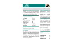 IXPER 75C Calcium Peroxide - Datasheet