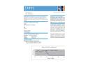 TOTALOXTM Odor Eliminator - Datasheet