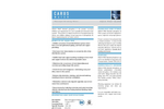 AQUA MAG Blended Phosphate - Datasheet