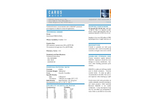 AQUOX  Potassium Permanganate Brochure