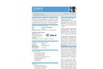 CARUSOL Liquid Permanganate Oxidant Brochure