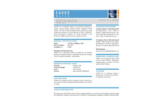 CARUS Mn S Manganese Sulfate Brochure
