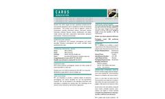 RemOx SR+ ISCO Reagent - Datasheet