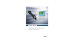 OPTISENS PAM 2080 Data Sheet (PDF 1.54 MB)