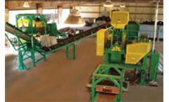 CM installs first, new CM2R Liberator – zero waste system