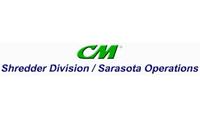 CM Tire Recycling - a Columbus McKinnon Brand
