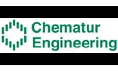Chematur Engineering at AchemAsia 9-12 May 2016