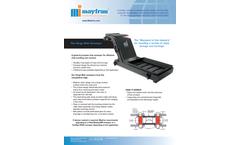 Maryfran - Chip Conveyors - Datasheet