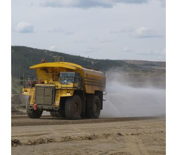 Dust control solutions for mining industry - Mining-1