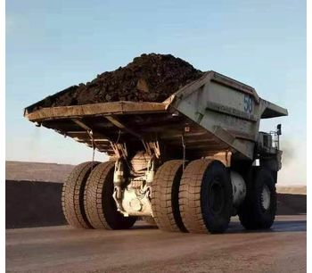 Dust control solutions for mining industry - Mining
