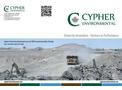 Cypher 2015 - Brochure