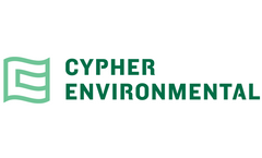 Cypher Environmental's ESG plan in action