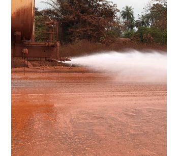 DUST/BLOKR - Superior Road Dust Control
