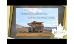 Dust Stop - 100% Environmentally-Friendly Dust Control and Dust Suppression Solution Video