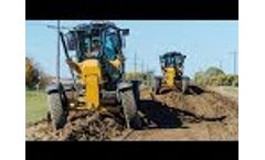 Cypher Environmental - Solutions for Better Haul Road Management - Video