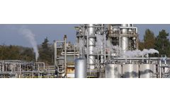 Oil separation and removal systems for Chemical industry