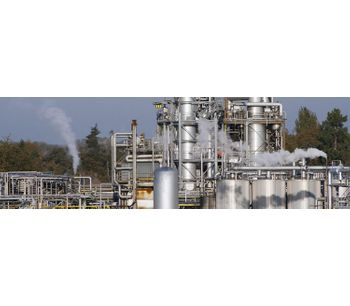 Oil separation and removal systems for Chemical industry - Chemical & Pharmaceuticals