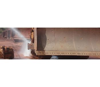 Oil separation and removal systems for Mining industry - Mining