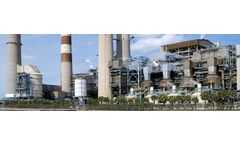 Oil separation and removal systems for Power generation plants industry