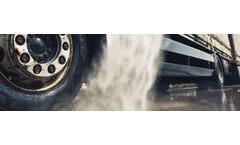 Oil separation and removal systems for Tank truck wash industry