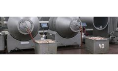 Oil separation and removal systems for the Food and beverage industry