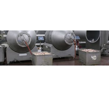 Oil separation and removal systems for the Food and beverage industry - Food and Beverage - Food