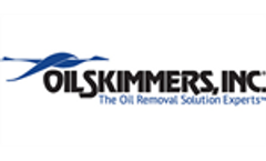 Cleaning up: Oil skimmers has helped Manufacturers remove oil from their Water for Half-a-Century