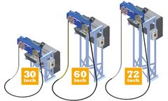 OSI - Floor Mounted Oil Removal Systems