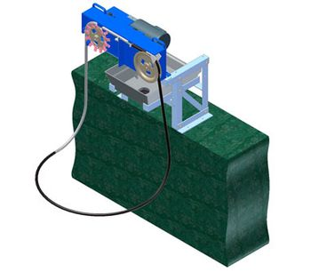 OSI - Wall Mounted Oil Removal System