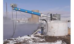OSI - Balanced Boom Mounted Oil Removal System