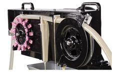OSI Brill - Model 7V - High Capacity 1-Inch Tube Type Oil Skimmer