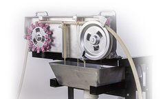 OSI Brill - Model 6V - Vertical Tube Type Oil Skimmer