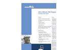 500L/Minute Oxygen Generator (PDF 127 KB)