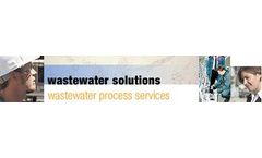 Wastewater Process Services