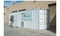 Air-Products - Hydrogen Gas Generators