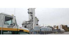 Case study - BioKube Venus India, New Dehli, small wastewater treatment plant