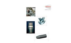 Broadbent - Decanter Centrifuges - Brochure