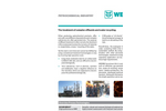 Petrochemical Industry: Treatment of Complex Effluents and Water Recycling