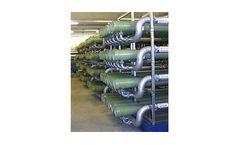 Membrane Processes System